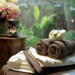 Отель Bliston Suwan Park View спа фото 2