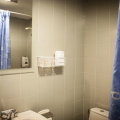 Отель Hostal Ametzaga?A Сан-Себастьян ванная фото 2