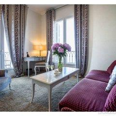 Hotel La Pérouse Nice Baie des Anges комната для гостей фото 5
