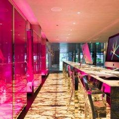 Отель M Social Singapore Сингапур, Сингапур - 2 отзыва об отеле, цены и фото номеров - забронировать отель M Social Singapore онлайн развлечения