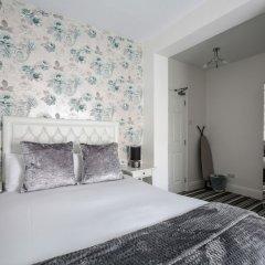 Отель Sefton Park Hotel Великобритания, Ливерпуль - отзывы, цены и фото номеров - забронировать отель Sefton Park Hotel онлайн сейф в номере