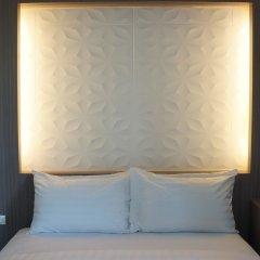 Отель Sleep Bangkok Бангкок комната для гостей фото 2