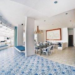 Отель Royal Beach View Suites Паттайя бассейн фото 2