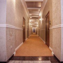 Amsterdam Hotel интерьер отеля