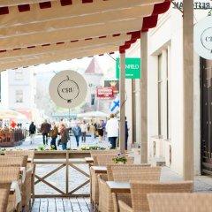 Отель CRU Hotel Эстония, Таллин - 6 отзывов об отеле, цены и фото номеров - забронировать отель CRU Hotel онлайн бассейн