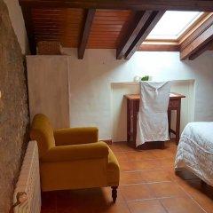 Отель El Juacu удобства в номере