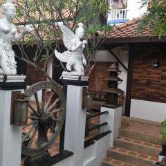 Отель Yotaka Boutique Бангкок фото 8