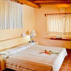 Отель Catalina Beach Resort Сиуатанехо детские мероприятия