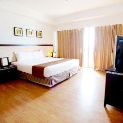 Отель D Varee Jomtien Beach комната для гостей фото 2