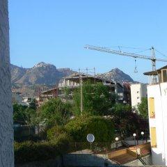 Отель Taormina a mare Джардини Наксос балкон