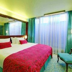 Отель Домина Санкт-Петербург комната для гостей