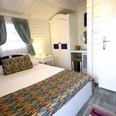 Mavi Beyaz Hotel Beach Club Силифке комната для гостей фото 5