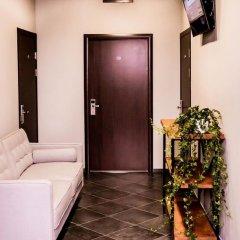 Хостел Check-in hotels Moscow Center Москва интерьер отеля