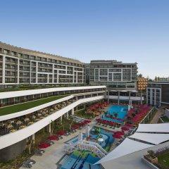 The Sense De Luxe Hotel – All Inclusive Сиде бассейн