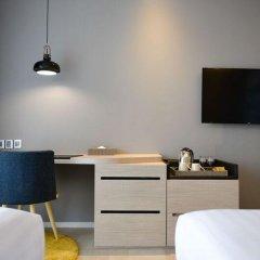 Отель The Nature Phuket удобства в номере