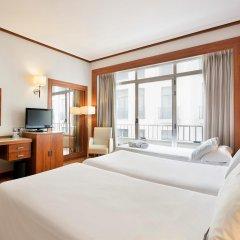 Hotel Madrid Plaza de Espana managed by Melia комната для гостей фото 4