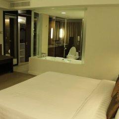 Отель Century Park Hotel Филиппины, Манила - отзывы, цены и фото номеров - забронировать отель Century Park Hotel онлайн спа фото 2