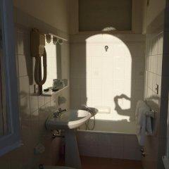 Отель La Ginestra Италия, Реканати - отзывы, цены и фото номеров - забронировать отель La Ginestra онлайн ванная фото 2