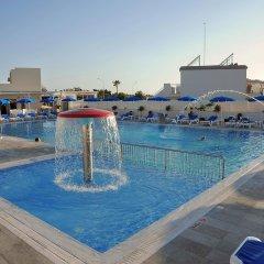Euronapa Hotel Apartments детские мероприятия
