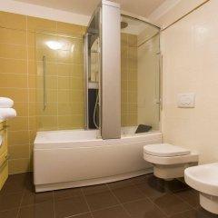 Отель Appartamento Via Petroni Италия, Болонья - отзывы, цены и фото номеров - забронировать отель Appartamento Via Petroni онлайн ванная фото 2