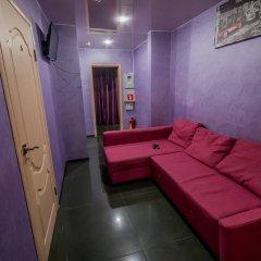 Хостел Рациональ Пятницкое комната для гостей фото 3