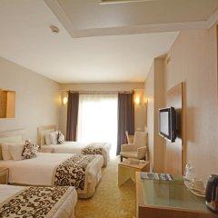Serace Hotel Турция, Кайсери - отзывы, цены и фото номеров - забронировать отель Serace Hotel онлайн комната для гостей фото 2