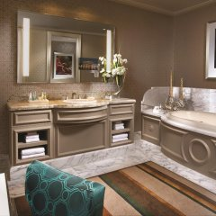 Отель Bellagio США, Лас-Вегас - - забронировать отель Bellagio, цены и фото номеров спа фото 2