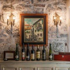 Отель Monte Cristo Черногория, Котор - отзывы, цены и фото номеров - забронировать отель Monte Cristo онлайн интерьер отеля фото 2