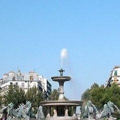 Отель Le Quartier Bercy Square Париж развлечения