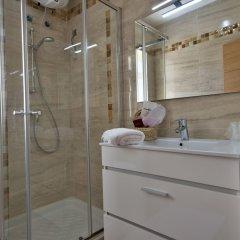Апартаменты First Class Apartments Calleja by G&G ванная
