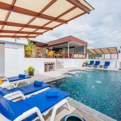 Апартаменты Kata Beach Studio бассейн фото 3