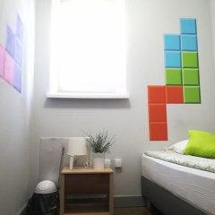 Tetris Hostel Сопот ванная