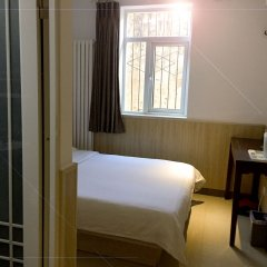 Отель 365 inn комната для гостей