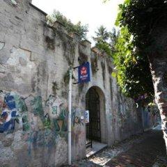 Отель Castle Hostel Италия, Генуя - отзывы, цены и фото номеров - забронировать отель Castle Hostel онлайн фото 4