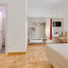 Отель Апарт-Отель Dolce Luxury Rooms Италия, Рим - отзывы, цены и фото номеров - забронировать отель Апарт-Отель Dolce Luxury Rooms онлайн комната для гостей