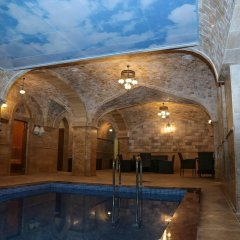 Отель Royal Азербайджан, Баку - 2 отзыва об отеле, цены и фото номеров - забронировать отель Royal онлайн бассейн
