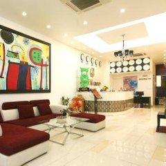 Отель Hanoi Legacy Hotel - Hoan Kiem Вьетнам, Ханой - отзывы, цены и фото номеров - забронировать отель Hanoi Legacy Hotel - Hoan Kiem онлайн фото 7