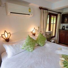 Отель Coco Palace Resort Пхукет комната для гостей фото 15