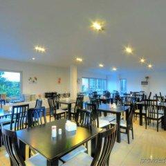Отель Bs Residence Suvarnabhumi Бангкок питание