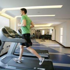 Elite Byblos Hotel фитнесс-зал фото 4