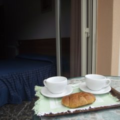 Hotel Ristorante Mosaici Пьяцца-Армерина в номере