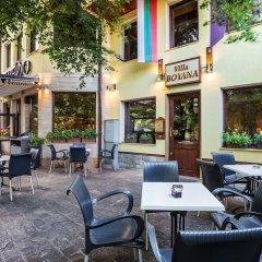 Hotel Villa Boyana питание фото 3