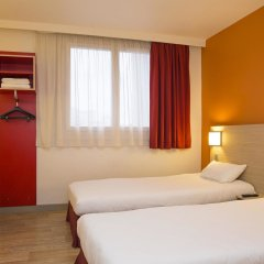 Отель Première Classe Lille Centre комната для гостей фото 5