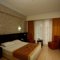 Grand Lukullus Hotel комната для гостей фото 2