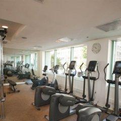 Отель Park Hyatt Washington фитнесс-зал фото 4
