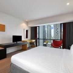 Отель BelAire Bangkok Бангкок комната для гостей