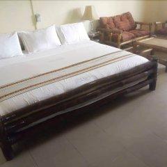 Отель Queens Hotel Гана, Аккра - отзывы, цены и фото номеров - забронировать отель Queens Hotel онлайн комната для гостей фото 2