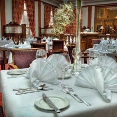 The Lucan Spa Hotel питание фото 2