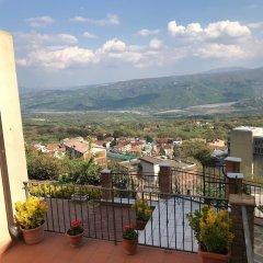 Отель B&B Casa Miraglia Нова-Сири фото 3