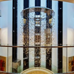 Отель Hilton Baku Азербайджан, Баку - 13 отзывов об отеле, цены и фото номеров - забронировать отель Hilton Baku онлайн в номере